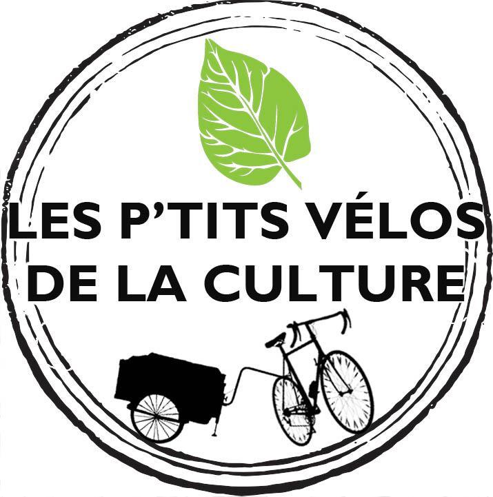 Les pp'tits vélos de la culture